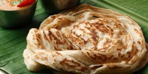 receta Kerala Paratha