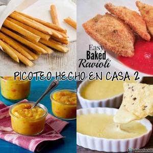 receta PICOTEO HECHO EN CASA 2